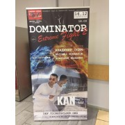 DOMINATOR Extreme Fight
